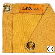 Pledas suvirintojams Weldas 50-3068 LAVAshield®