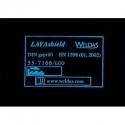 Širma suvirintojams Weldas 55-7166/Eco LAVAshield®
