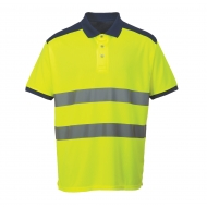 Marškinėliai Polo signaliniai Portwest S379