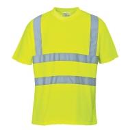 Marškinėliai signaliniai Portwest S478