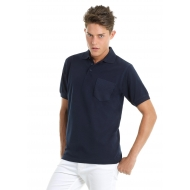 Marškinėliai Polo B&C