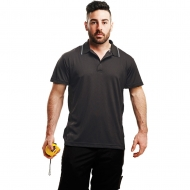Marškinėliai Polo Regata Hard Wear TRS147