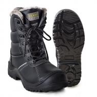 Batai odiniai šilti GEARS SAFETY