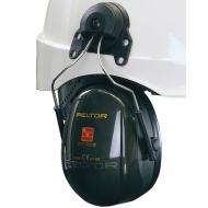 Ausinės tvirtinamos prie šalmo Peltor OPTIME II