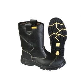 Auliniai batai Winter HALLEY S3