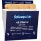 Pleistrai SALVEQUICK Plastic REF.6036