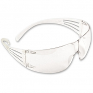 Apsauginiai akiniai 3M™ SecureFit, skaidrūs