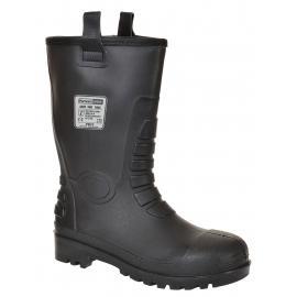 Guminiai batai su pašiltinimu PORTWEST FW75 S5 CI