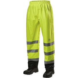 Kelnės nuo lietaus signalinės L.Brador 930 Hi-Vis