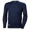 Apatiniai marškinėliai HELLY HANSEN® Lifa crewneck