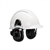 Apsauginės ausinės prie šalmo 3M™ PELTOR™ ProTac™ III Slim Headset