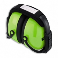 Apsauginės ausinės sulankstomos UVEX Foldable K2