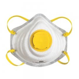 Respiratorius nesulankstomas su vožtuvu Safety FFP2NX