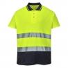 Marškinėliai Polo signaliniai PORTWEST S174
