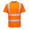 Marškinėliai signaliniai PORTWEST S170