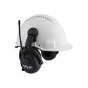 Apsauginės ausinės prie šalmo ZEKLER 412RH