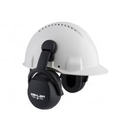 Apsauginės ausinės prie šalmo ZEKLER 403H