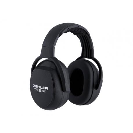 Apsauginės ausinės ZEKLER 402