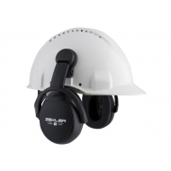 Apsauginės ausinės prie šalmo ZEKLER 402H