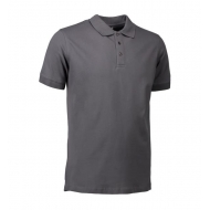 Marškinėliai polo ID.0525 Stretch