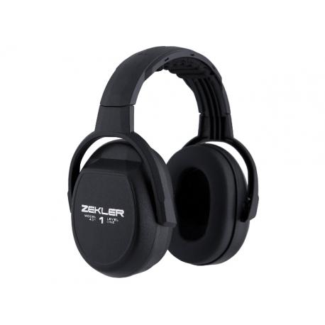 Apsauginės ausinės ZEKLER 401