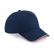 Kepurė BEECHFIELD® Piped Peak B25c