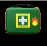 Mobili vaistinėlė nuo nudegimų CEDERROTH Burn REF. 51011013