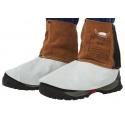 Antbačiai suvirintojams Weldas 44-7106 Lava Brown™