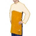 Prijuostė suvirintojams prisegama Weldas 44-2828, 44-2836 Golden Brown™