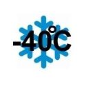 Šiltas -40C