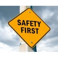 Saugos priemonės