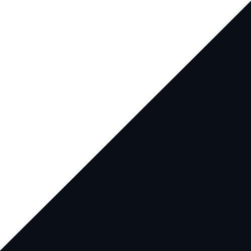 Balta su tamsiai mėlyna