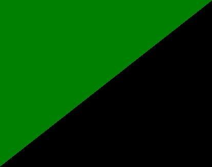 Žalia su juoda