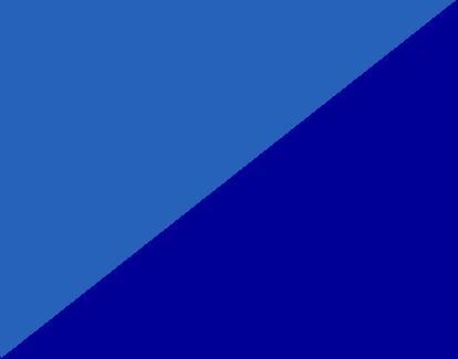 Mėlyna su tamsiai mėlyna