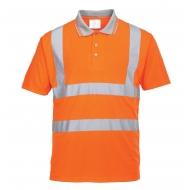 Marškinėliai Polo signaliniai Portwest RT22