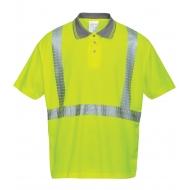 Marškinėliai Polo signaliniai Portwest S377