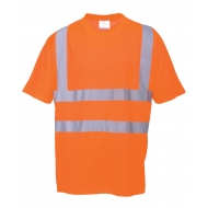 Marškinėliai signaliniai Portwest RT23