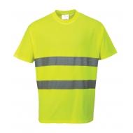 Marškinėliai signaliniai Portwest S172