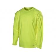 Su ilgomis rankovėmis L.Brador 412P marškinėliai