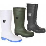 Guminiai batai su apsaugom Portwest FW95, S5