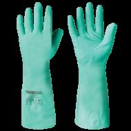 Pirštinės nitrilo gumos GRANBERG Chemical 114.1000