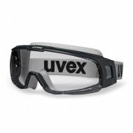 Apsauginiai sferiniai akiniai UVEX u-sonic wide-vision