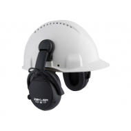 Apsauginės ausinės prie šalmo ZEKLER 412DH