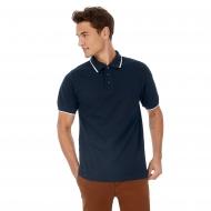 Marškinėliai Polo Sport B&C